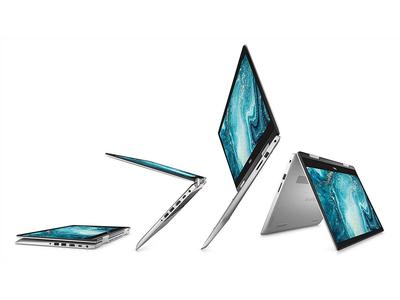 DELL INSPIRON 5491 | CORE I7-10510U | RAM 8GB | SSD 512GB | FHD 14IN | VGA MX230 (NEW SEAL + BÚT)