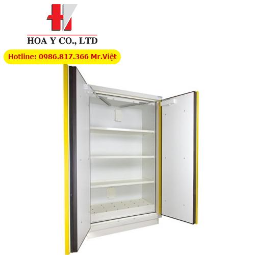 Tủ chứa hóa chất chống cháy 105 phút EN 14470-1 ECOSAFE