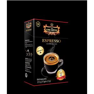 Cà phê hòa tan Espresso