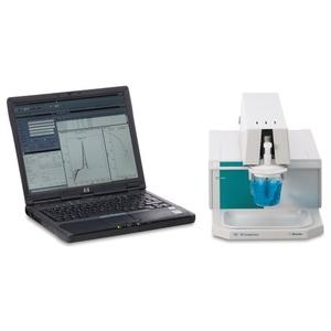 Máy phân tích hàm lượng kim loại nặng (vết) VA797