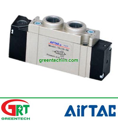 Airtac 7A   7A   Van điều khiển lưu lượng 7A   Pneumatic Flow-control valve 7A   Airtac Việt Nam