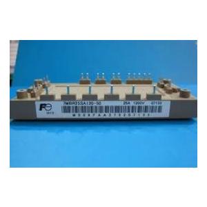 IGBT 7MBR25SA120-50