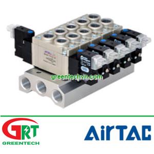 Airtac 7MV   7MV   Van điều khiển lưu lượng 7MV   Pneumatic Flow-control valve 7V    Airtac Việt Nam