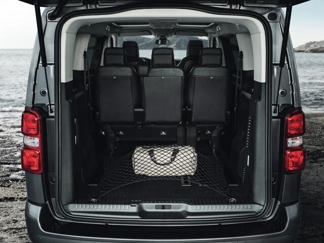 Peugeot Traveller 2021 - Hình 28