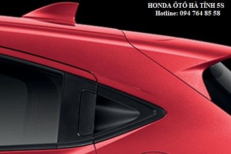 Honda HR-V nhập khẩu mới - Honda Ôtô Hà Tĩnh 5S - Hotline: 0947648558 - Hình 8