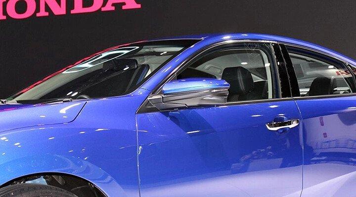 Honda Civic nhập khẩu mới - Honda Ôtô Hà Tĩnh 5S - Hotline: 0947648558 - Hình 8