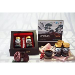 Chiết xuất nấm linh chi Hàn Quốc - Korean Lingzhi Extract Gold