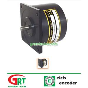 80 | Elcis Incremental rotary |Vòng quay | Incremental rotary | Elcis ViệtNam