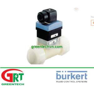 8010 | Burkert 8010 | Công tắc lưu lượng dạng bánh xe Burkert 8010 | Burkert Việt Nam