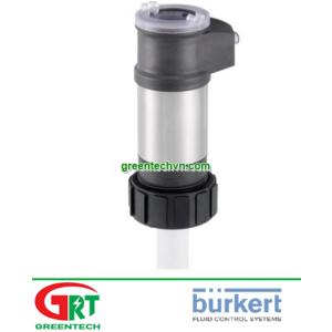 8026 | Burkert 8026 | Công tắc lưu lượng kiểu đĩa xoay Burkert 8026 | Burkert Việt Nam