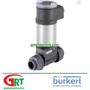 8036 | Burkert 8036 | Công tắc lưu lượng kiểu đĩa xoay Burkert 8036 | Burkert Việt Nam