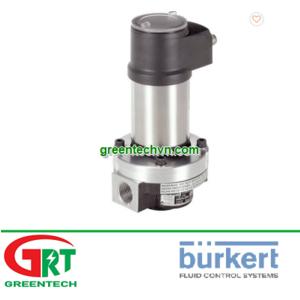8076 | Burkert 8076 | Công tắc lưu lượng kiểu đĩa xoay Burkert 8076 | Burkert Việt Nam