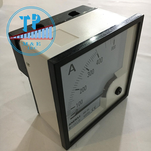 Đồng hồ Ampe 400/5A
