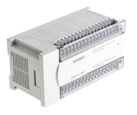 PLC MITSUBISHI FX2N-80MT-ESS/UL