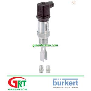 8110 | Burkert 8110 | Cảm biến dạng rung Burkert 8110 | Burkert Việt Nam
