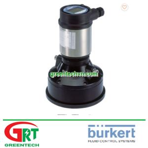8178 | Burkert 8178 | Cảm biến dạng rung Burkert 8178 | Burkert Việt Nam