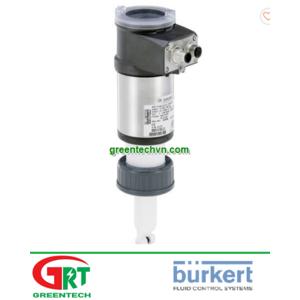 8222 | Burkert 8222 | Cảm biến độ dẫn điện Burkert 8222 | Burkert 8222| Bộ điều | Burkert Việt Nam