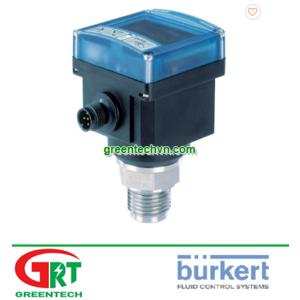 8311 | Burkert 8311 | Cảm biến áp suất Burkert 8311 | Burkert Việt Nam