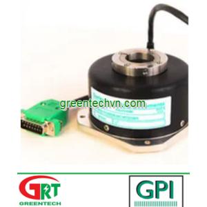 835S series   Incremental rotary encoder   Bộ mã hóa vòng quay tăng dần   GPI Vietnam