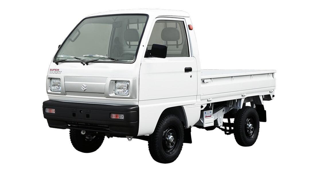 Suzuki Carry Truck 645kg