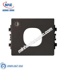 Phím che cho dimmer đèn size M màu đồng-Series Zencelo A - Model 8430MDRP_BZ