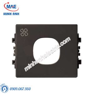 Phím che cho dimmer quạt size M màu đồng-Series Zencelo A - Model 8430MFRP_BZ