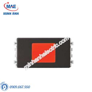 Đèn báo đỏ màu đồng-Series Zencelo A - Model 8430SNRD_BZ_G19