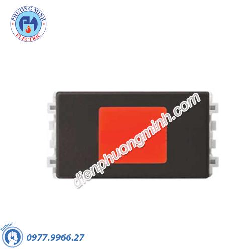 Đèn báo đỏ màu đồng - Model 8430SNRD_BZ_G19