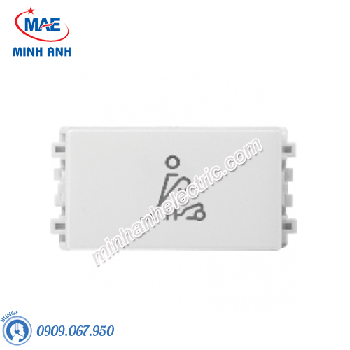 Đèn hiển thị XIN DỌN PHÒNG màu trắng-Series Zencelo A - Model 8430SPCU_WE_G19