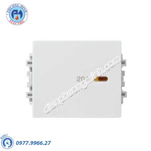 Công tắc 2 cực size M - Model 8431MD20_WE_G19