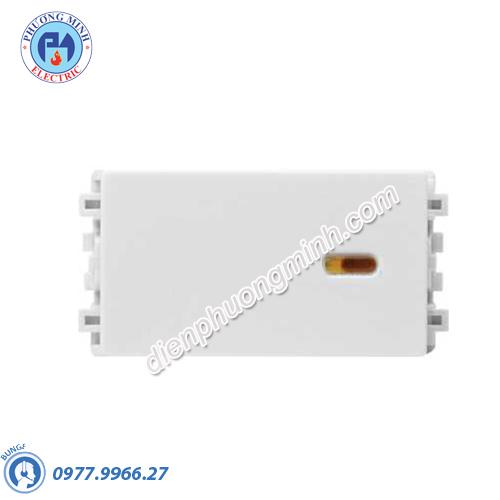Công tắc 1 chiều size S - Model 8431S_1_WE_G19