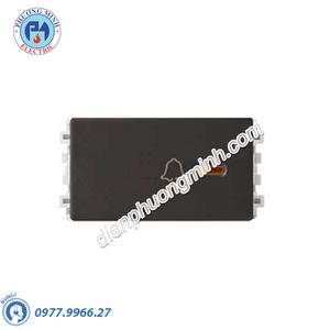 Công tắc KHÔNG LÀM PHIỀN màu đồng - Model 8431SDND_BZ_G19