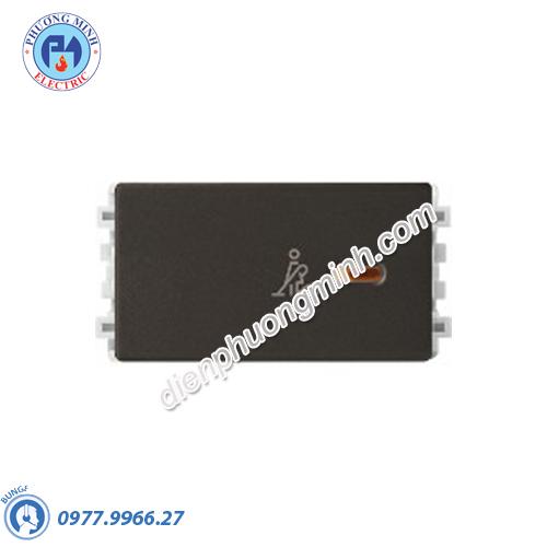 Công tắc XIN DỌN PHÒNG màu đồng - Model 8431SPCU_BZ_G19
