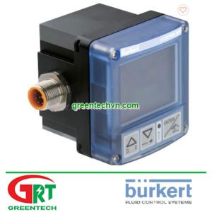 8611 | Burkert 8611 | Bộ điều khiển đa năng Burkert 8611 | Burkert Việt Nam