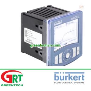 8619 | Burkert 8619 | Bộ điều khiển đa năng Burkert 8619 | Burkert Việt Nam