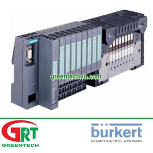 8644 | Burkert 8644 | Van điện từ thủy lực Burkert 8644 | Burkert Việt Nam