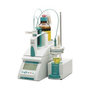 Máy chuẩn độ Karl Fischer xác định hàm lượng nước 870 KF Titrinp plus