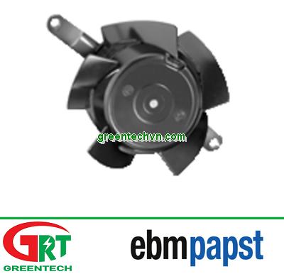 8880 TV | EBMPapst | Quạt tản nhiệt | AC Axial compact fan| 8880 TV | EBMPapst vietnam