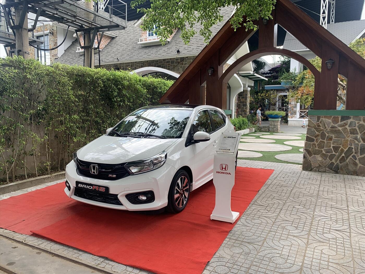 Những lưu ý khi sử dụng và bảo quản xe Ôtô vào mùa hè - Honda Ôtô Hà Tĩnh 5S - Hình 2