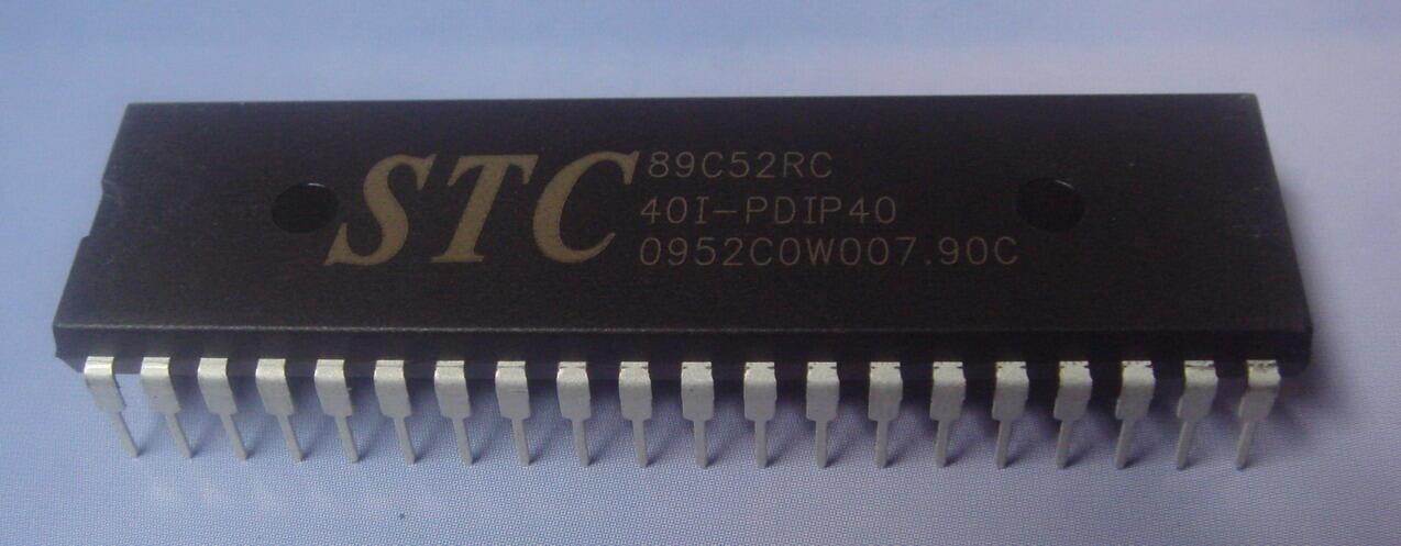 AT89C52RC