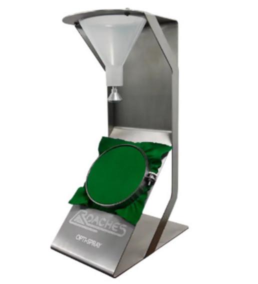 Máy thử độ kháng nước bề mặt của vải