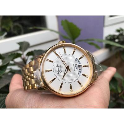 Đồng hồ nam alexandre christie 8a186a-mgpcr-1 chính hãng