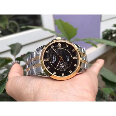 Đồng hồ nam alexandre christie 8a197a - mtgbk chính hãng