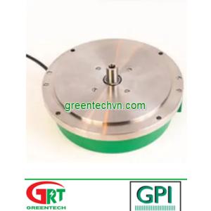 8X60 series   Incremental rotary encoder   Bộ mã hóa vòng quay tăng dần   GPI Vietnam