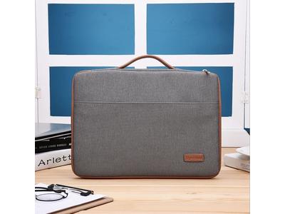 Túi chống sốc Macbook 11.13 inch Upotimal - M192 (Nâu)