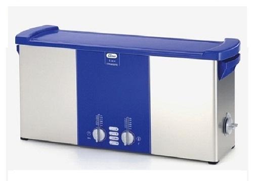 Bể rửa siêu âm Elma S70 không gia nhiệt