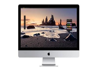 MNE02-iMac 21.5inch – With Retina 4K Display – Model 2017 Like New 99%