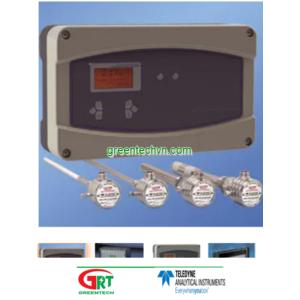 9060 series | Oxygen analyzer | Máy phân tích oxy | TELEDYNE Vietnam