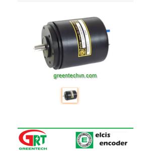 90AT | Elcis Rotary encoder | bộ mã hóa quay | Rotary encoder | Elcis ViệtNam