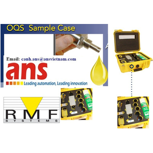 RMFfilter systems vietnam lõi lọc dầu, lọc thủy lực RMF KL96R